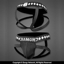 Diamond Jock Strap and Cup System